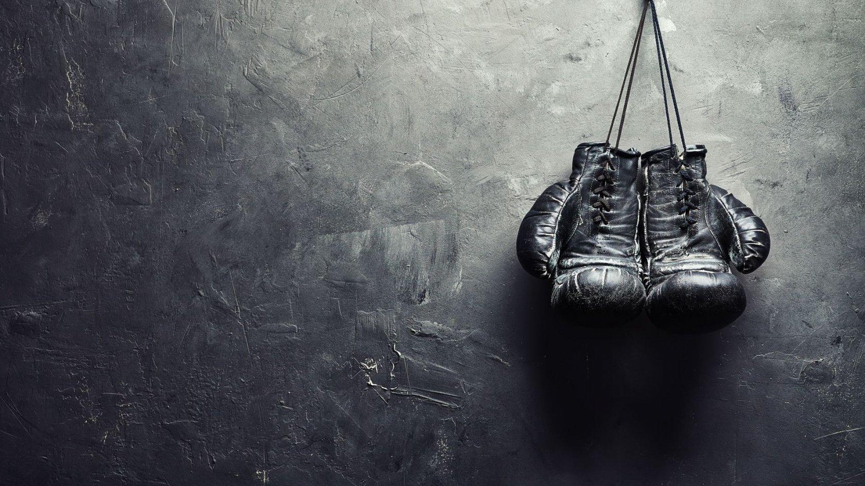 Обучение тайскому боксу в Ростове-на-Дону